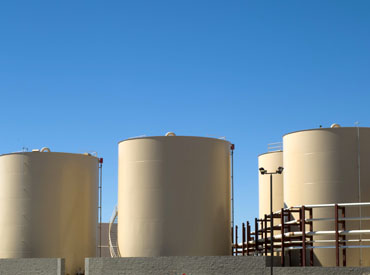 Bulk-Storage-Facility-Water-Tank/Reclaimed-Water-Tank/Grey-Water-Tank/Fire-Water-Tank