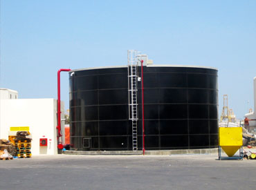 Multi-Purpose-Fire-Water-Tank/Potable-Water-Tank/Grey-Water-Tank