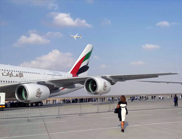 Aviation in UAE